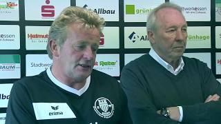 PK Oberliga N'rh 6SP ETB SW Essen vs Spvg Schonnebeck 10 9 2017