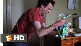 A Guy Thing (2/12) Movie CLIP - Hiding the Underwear (2003) HD
