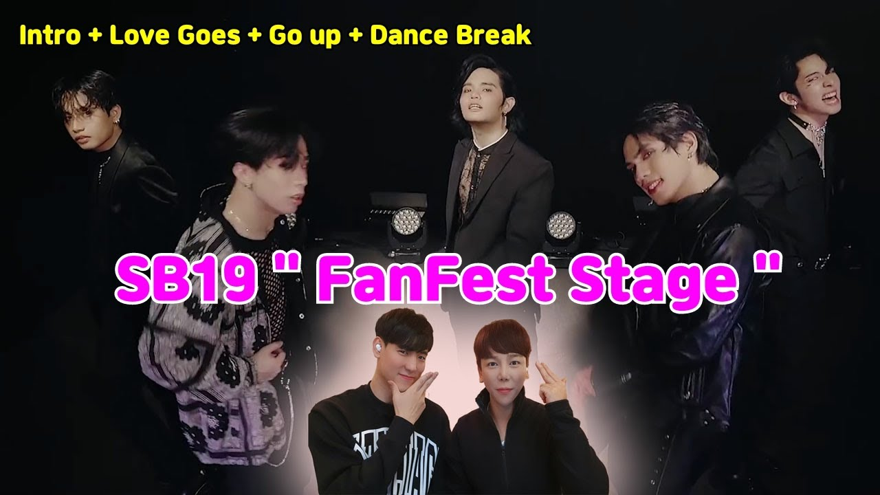 """[EP.34] What if a Korean vocal coach sees """"SB19"""" for the first time? 