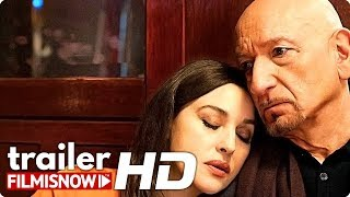 SPIDER IN THE WEB Trailer (2019) | Ben Kingsley Thriller Movie