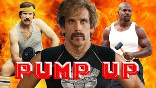 The Ultimate Comedy Workout Motivation Montage