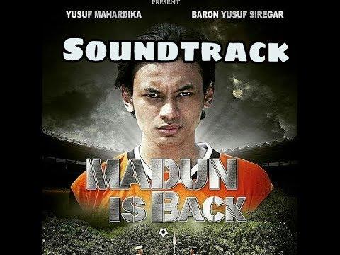 Soundtrack lagu MADUN IS BACK full #soundtrack