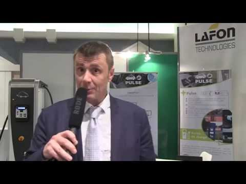ELECTRIC DRIVE | Lafon Technologies France