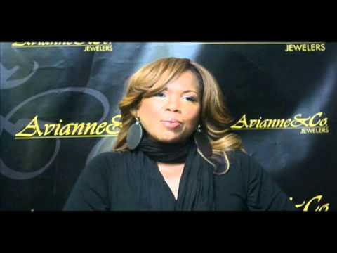 Mona Scott  Young Explains What's Real & Fake On Love & Hip-Hop & Dealing w/ The Drama