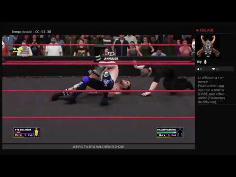 [FR LIVE] - #SDL & RAW & NXT - UN NOUVEAU PPV !