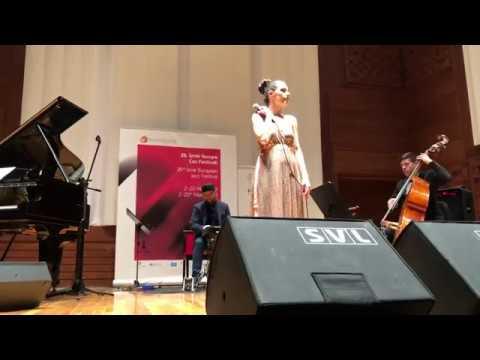 Irina Sarbu Band