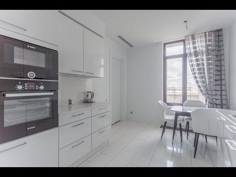 Впервые сдается квартира в элитном ЖК Barkli Residence