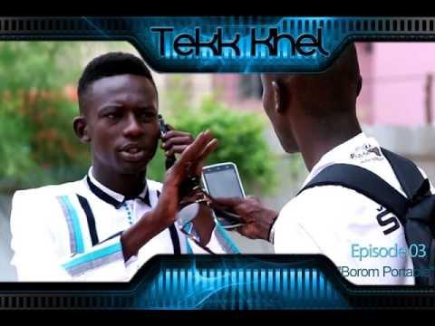 Tekk Khel Episode 03 - WALFTV