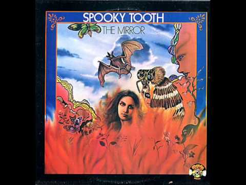 SPOOKY TOOTH  Woman And Gold
