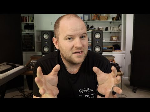 How to Mix Acoustic Guitar Challenge – Part 1