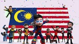 Selamat Hari Malaysia!