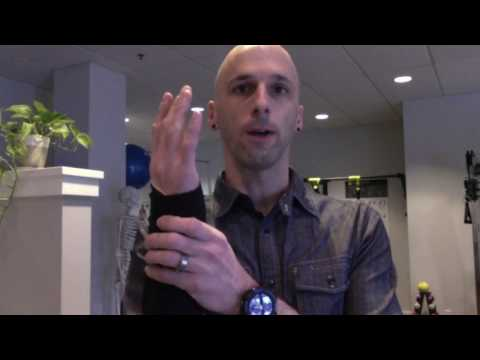 Wrist Braces for Wrist Pain