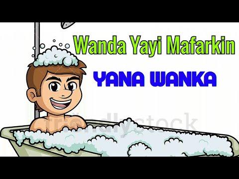 Download Wanda Yayi Mafarkin Yana Wanka