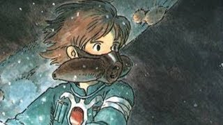 GHIBLICAST: Nausicaa of the Valley of the Wind (1984)