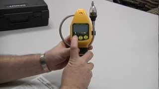 SENSIT GOLD G2 Multi-Gas Detector Quick Start Guide