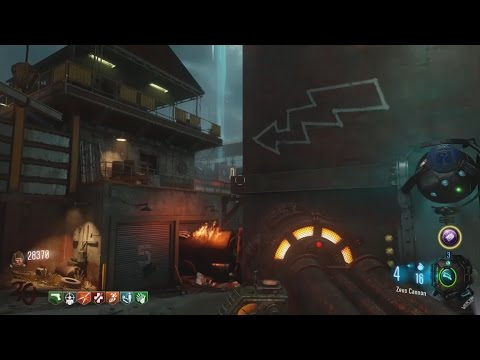 Ascension Remastered Round 100 Live Stream - Black Ops III Zombies Chronicles Remastered Maps