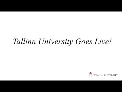 TU Live 2017 - Liberal Arts in Humanities BA