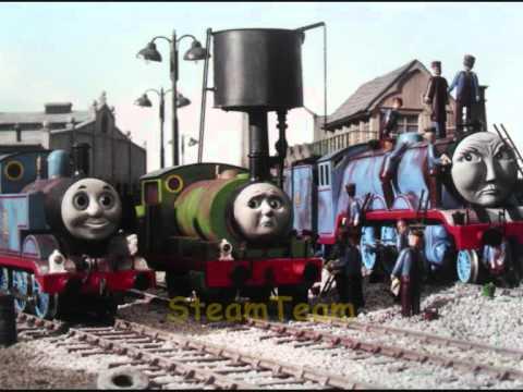 Thomas Percy And The Squeak Pics
