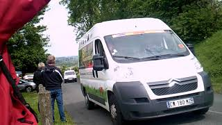 caravane des 4 jour de Dunkerque ( Coulogne, Dunkerque)