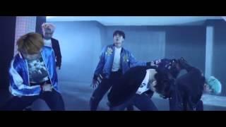 BTS 방탄소년단 防弾少年団 RUN japanese ver