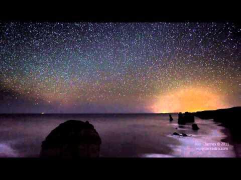 Southern Ocean Sky