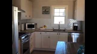 Cape Cod Beach House For Rent