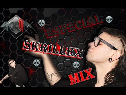 Especial Skrillex Mix (Adrian Remix)
