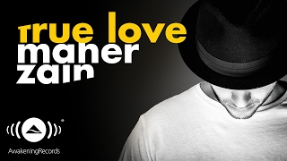 Video Maher Zain - True Love | ماهر زين (Official Audio 2016) download MP3, 3GP, MP4, WEBM, AVI, FLV Desember 2017