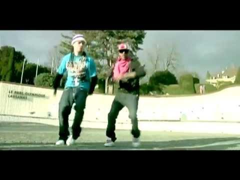 jowell y randy - no te veo (official video)