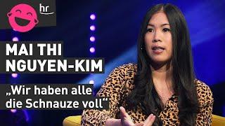 Mai Thi Nguyen-Kim über die Coronakrise