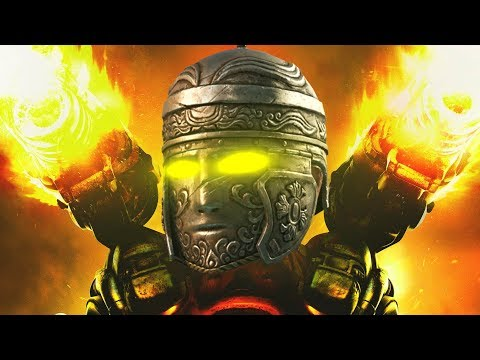 For Honor buts its DOOM