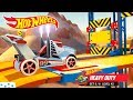 Hot Wheels: Race Off - Daily Race Off All Heavy Duty Cars #3 | Android Gameplay | Droidnation
