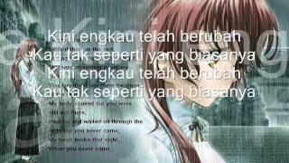 Yang Aku Tau ~Kangen Band with Lyrics