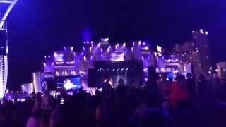 John Legend - All Of Me (Rock In Rio Las Vegas 2015)