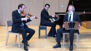 CUMPARSITA – SOLEDAD New Trio