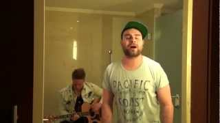 Jacob A 'What's going on' - live, acoustic version Jacob A & Mad Mike