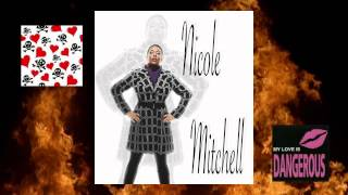 "Divine Dj feat Nicole Mitchell ""Dangerous Love"" Promo Sampler (Warning...it"