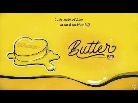 [Vietsub] BTS (방탄소년단) - Butter