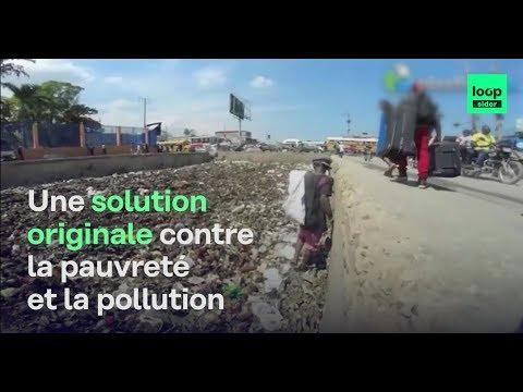 Limiter la pollution plastique dans les océans tout en réduisant la pauvreté ?
