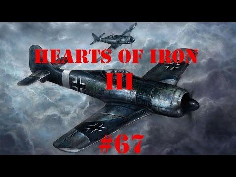 Hearts of Iron 3 BlackICE   Germany   Episode 67   Fall Of Leningrad