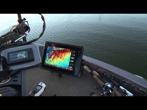 Garmin PanOptix All Seeing Sonar.....See what you've never seen