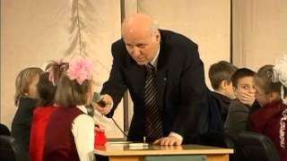 7) Гуманная педагогика. Мастер-класс Ш.А.Амонашвили по развитию речи во II классе «Слова-подарки».