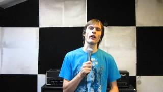 видео Петь как Nirvana