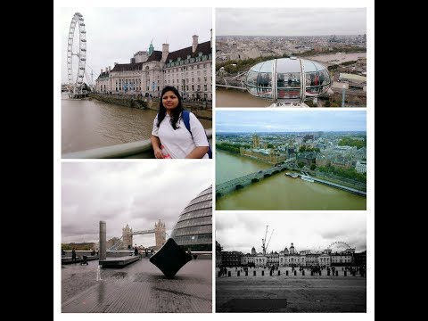 Travel diary - London , United Kingdom