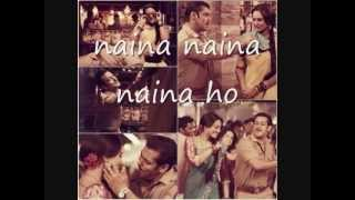 Dagabaaz re full song lyrics Dabangg 2