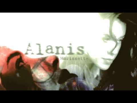 Alanis Morrissette - Hand in my pocket (esperluette remix)
