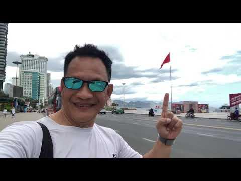 Nha Trang, Vietnam 2019 By IPhoneX