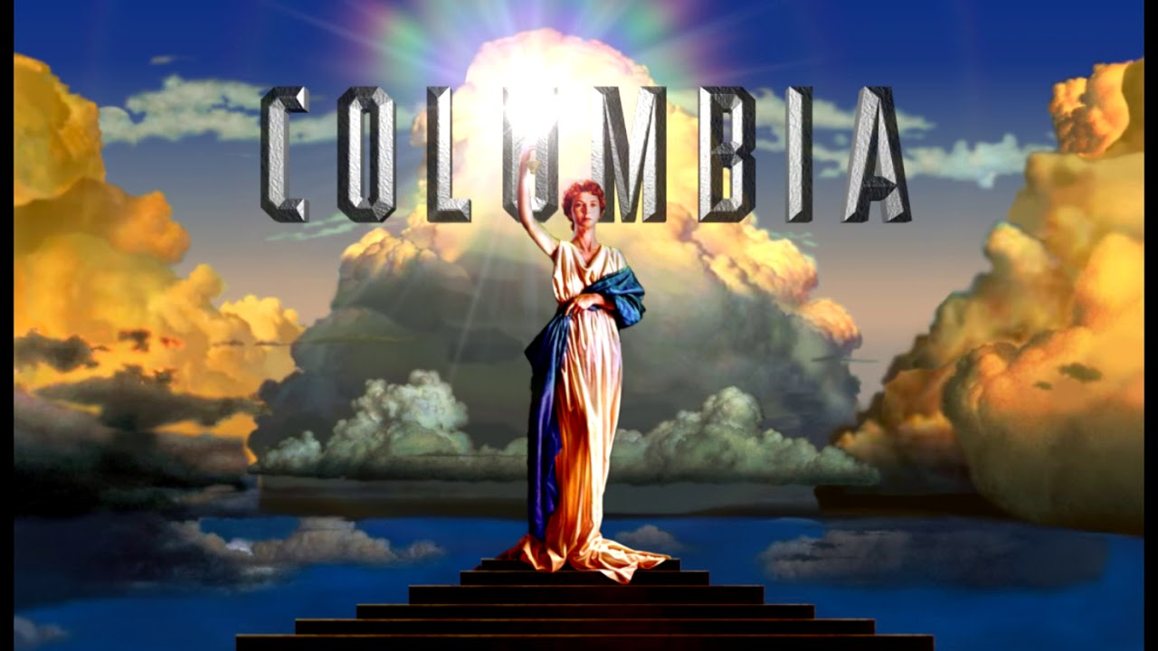 Columbia Pictures (1993-2007) Logo Remake (April 2020 UPD ...