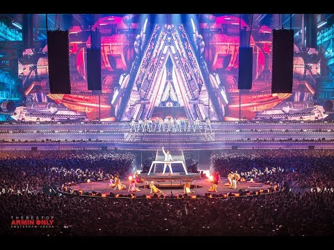 Armin van Buuren feat. Josh Cumbee - Sunny Days (EDC 2017/Best of Armin Only Version)