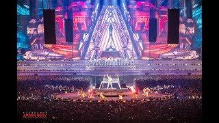 Скачать Armin Van Buuren Feat Josh Cumbee Sunny Days EDC 2017 Best Of Armin Only Version